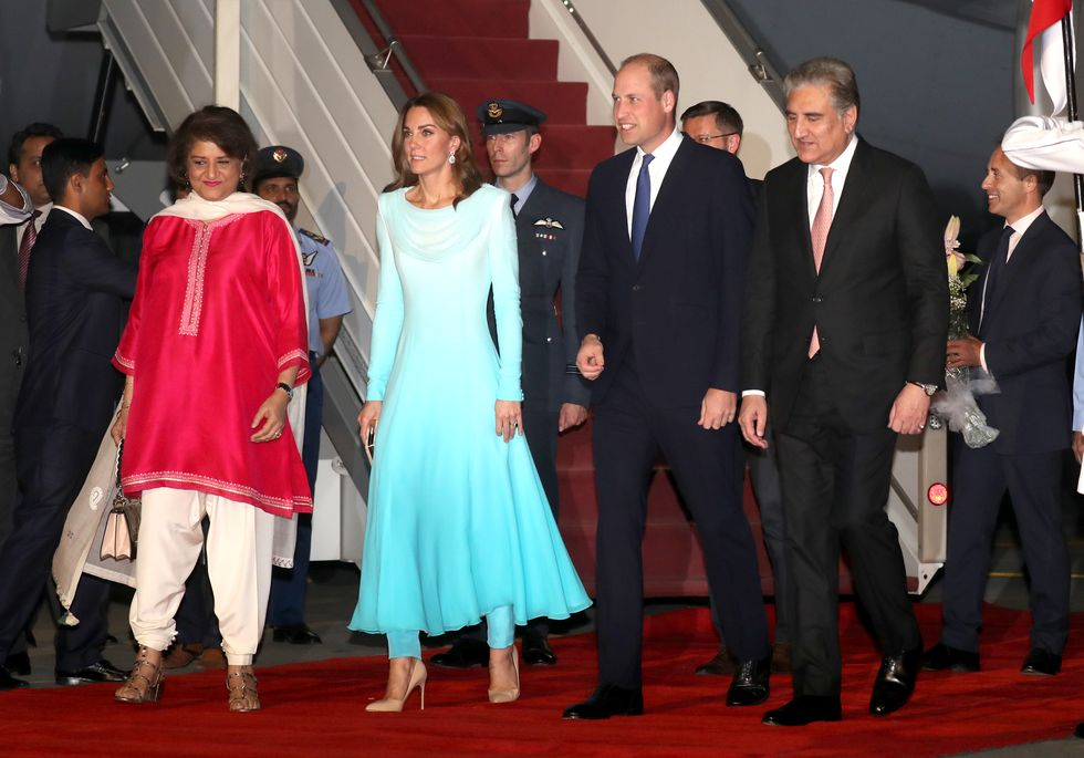 prince william and duches catherine